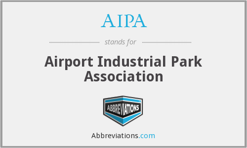 AIPA - Airport Industrial Park Association