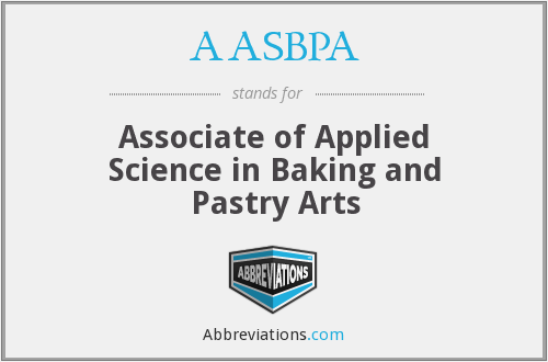 What does AASBPA stand for?