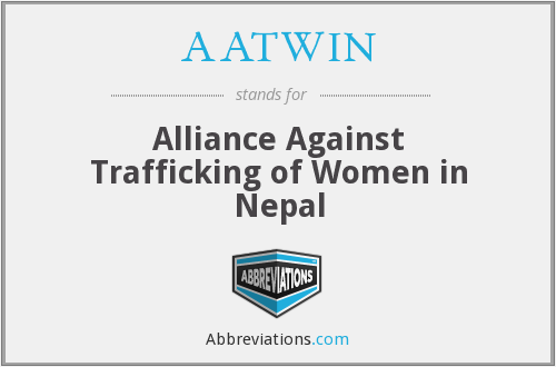 What does AATWIN stand for?