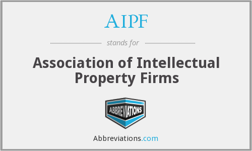What does AIPF stand for?