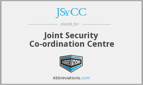 What does JSYCC stand for?