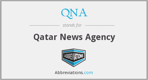 QNA - Qatar News Agency