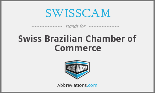 What does SWISSCAM stand for?