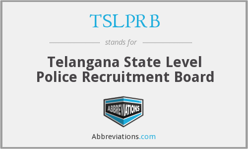 What does TSLPRB stand for?