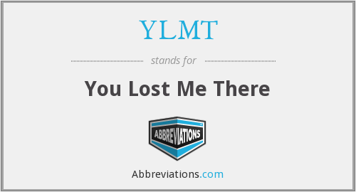 What does YLMT stand for?