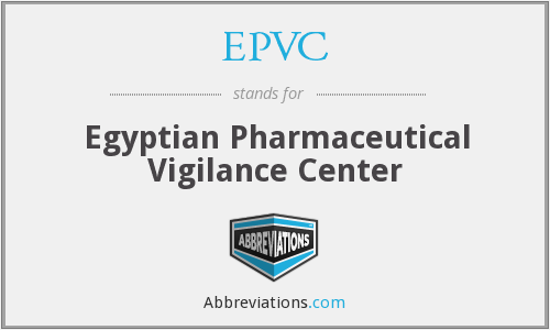 What does EPVC stand for?