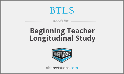 What does BTLS stand for?