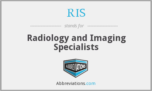 RIS - Radiology and Imaging Specialists