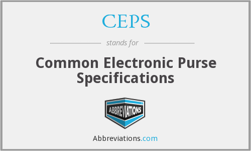 What does CEPS stand for?