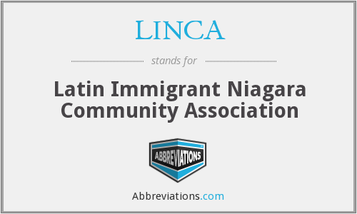 What does LINCA stand for?