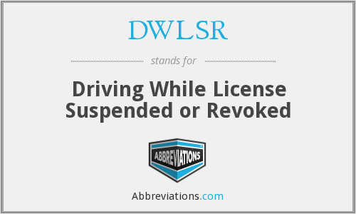 What does DWLSR stand for?