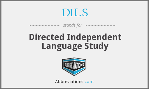 What does DILS stand for?