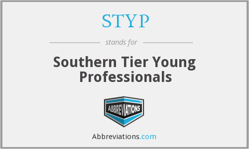 What does STYP stand for?