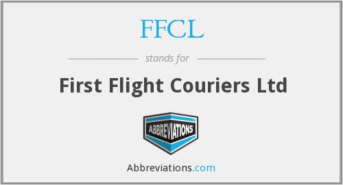 What does FFCL stand for?