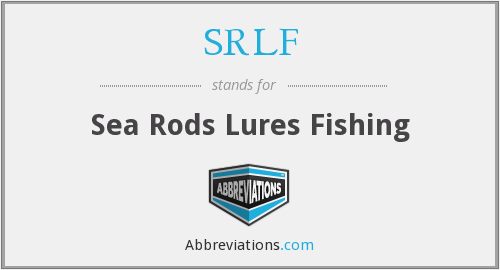 What does lures stand for?