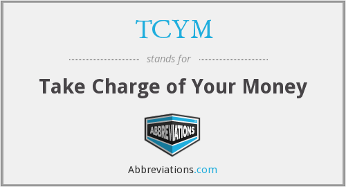 What does TCYM stand for?