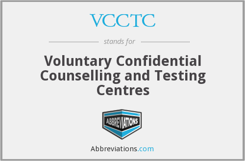 What does VCCTC stand for?