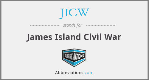 What does JICW stand for?