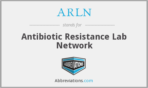 What does ARLN stand for?