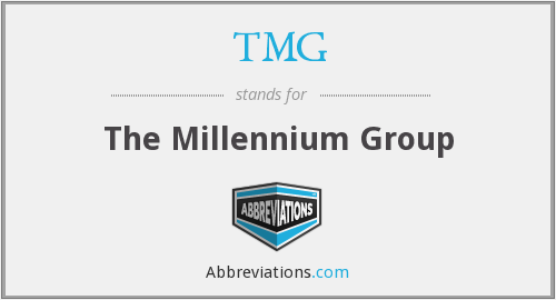TMG - The Millennium Group