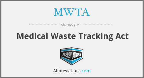 What does MWTA stand for?