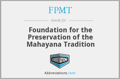 What does mahayana stand for?