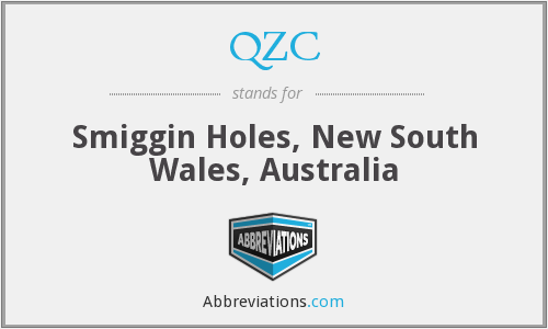 QZC - Smiggin Holes, New South Wales, Australia