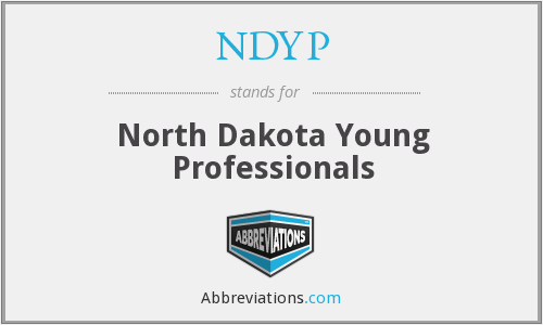 What does NDYP stand for?