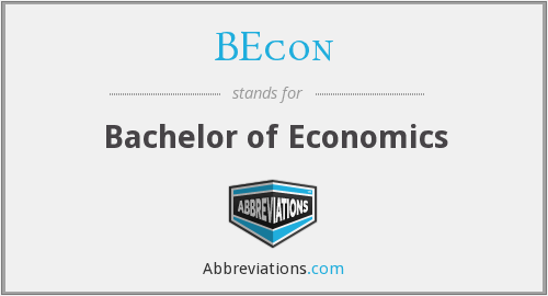 What does BECON stand for?