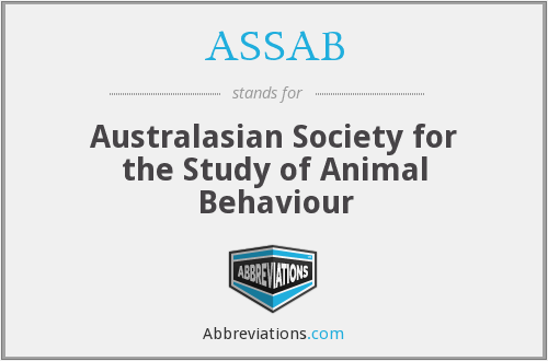 What does ASSAB stand for?