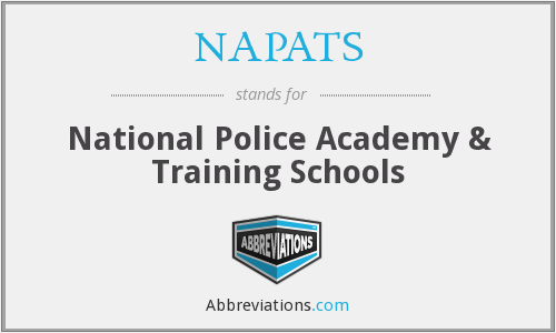 What does NAPATS stand for?