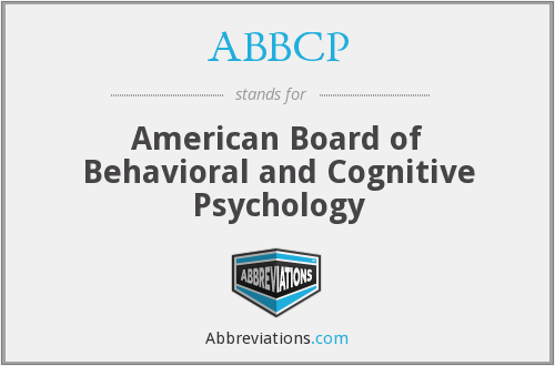 What does ABBCP stand for?