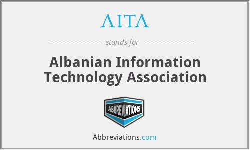 AITA - Albanian Information Technology Association