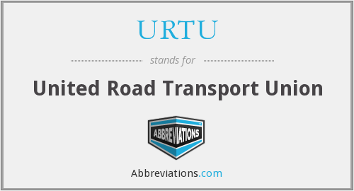 What does URTU stand for?