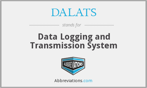 What does DALATS stand for?