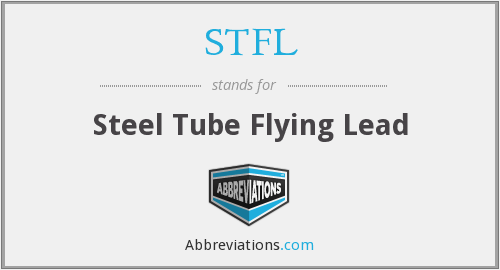 What does STFL stand for?