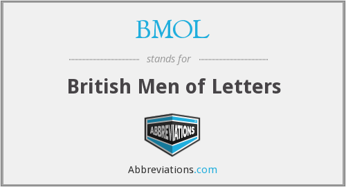 What does BMOL stand for?