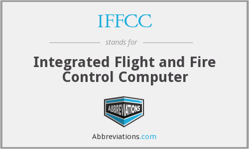 What does IFFCC stand for?