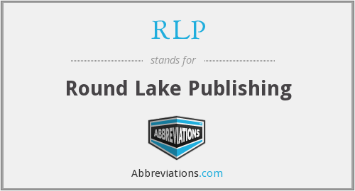 RLP - Round Lake Publishing
