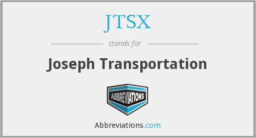 What does JTSX stand for?