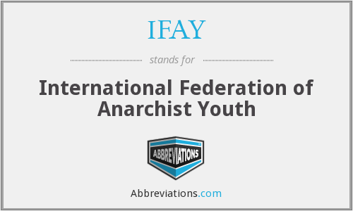 What does IFAY stand for?