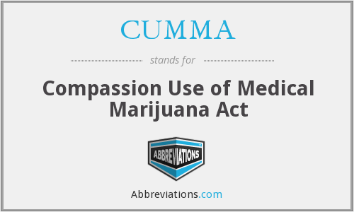 an overview of the compassionate use act of 1996 and the medical importance of marijuana The department of health is committed to implementing the compassionate use medical marijuana act on this website you will find guidance for patients, physicians, alternative treatment center operators, and residents.