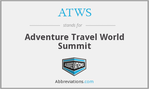 What does ATWS stand for?