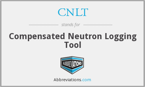 What does CNLT stand for?