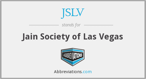 What does JSLV stand for?