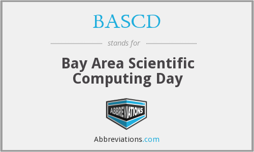 What does BASCD stand for?