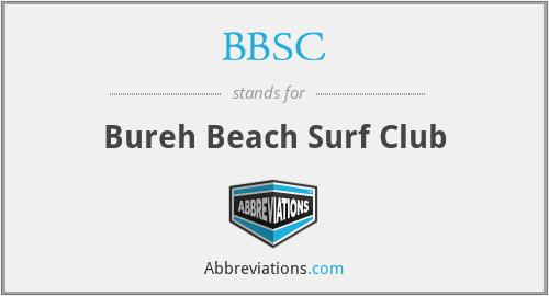 BBSC - Bureh Beach Surf Club