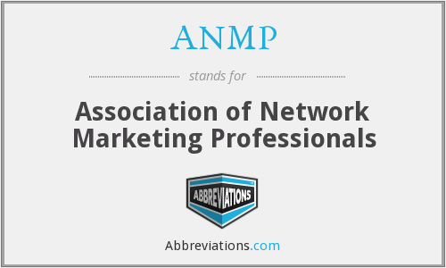 What does ANMP stand for?