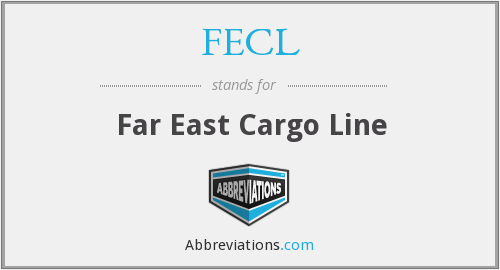 What does FECL stand for?