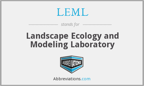 What does LEML stand for?